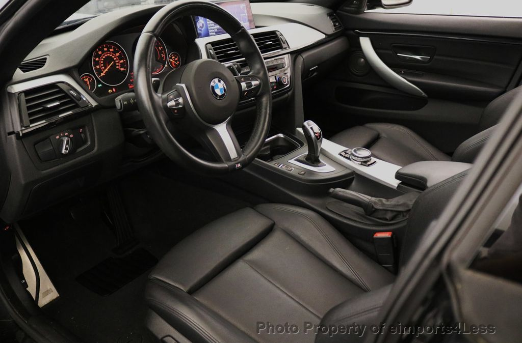 2015 BMW 4 Series CERTIFIED 435i M Sport Package GRAN COUPE  - 17836891 - 5
