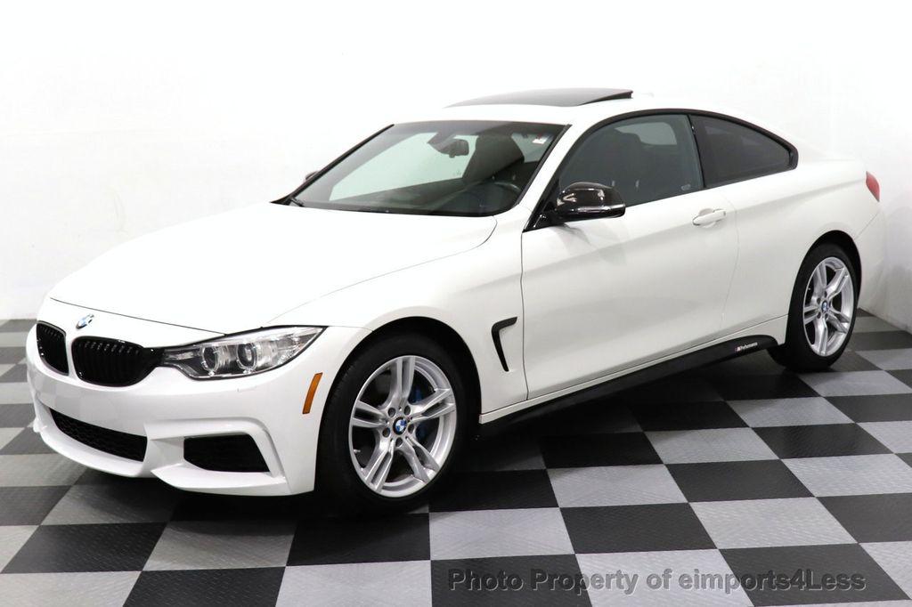 2015 BMW 4 Series CERTIFIED 435i xDrive M SPORT AWD 6 SPEED MANUAL - 18467685 - 13