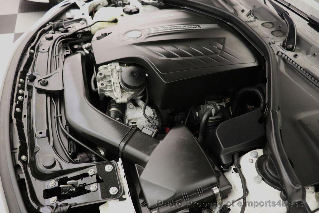 2015 BMW 4 Series CERTIFIED 435i xDrive M SPORT AWD 6 SPEED MANUAL - 18467685 - 18
