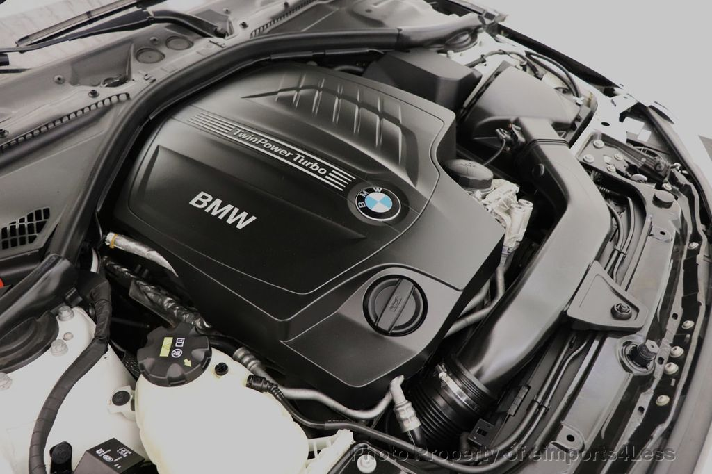 2015 BMW 4 Series CERTIFIED 435i xDrive M SPORT AWD 6 SPEED MANUAL - 18467685 - 20