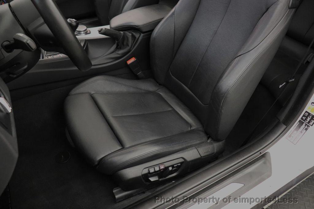 2015 BMW 4 Series CERTIFIED 435i xDrive M SPORT AWD 6 SPEED MANUAL - 18467685 - 22