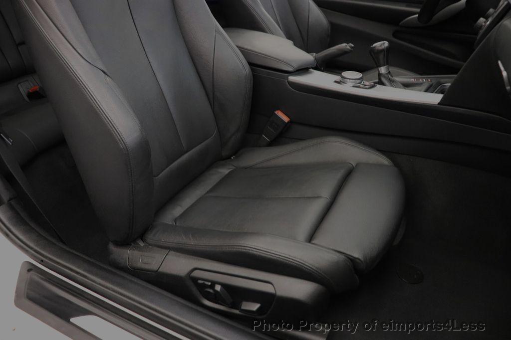 2015 BMW 4 Series CERTIFIED 435i xDrive M SPORT AWD 6 SPEED MANUAL - 18467685 - 23