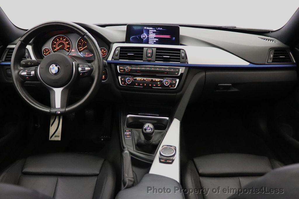 2015 BMW 4 Series CERTIFIED 435i xDrive M SPORT AWD 6 SPEED MANUAL - 18467685 - 33