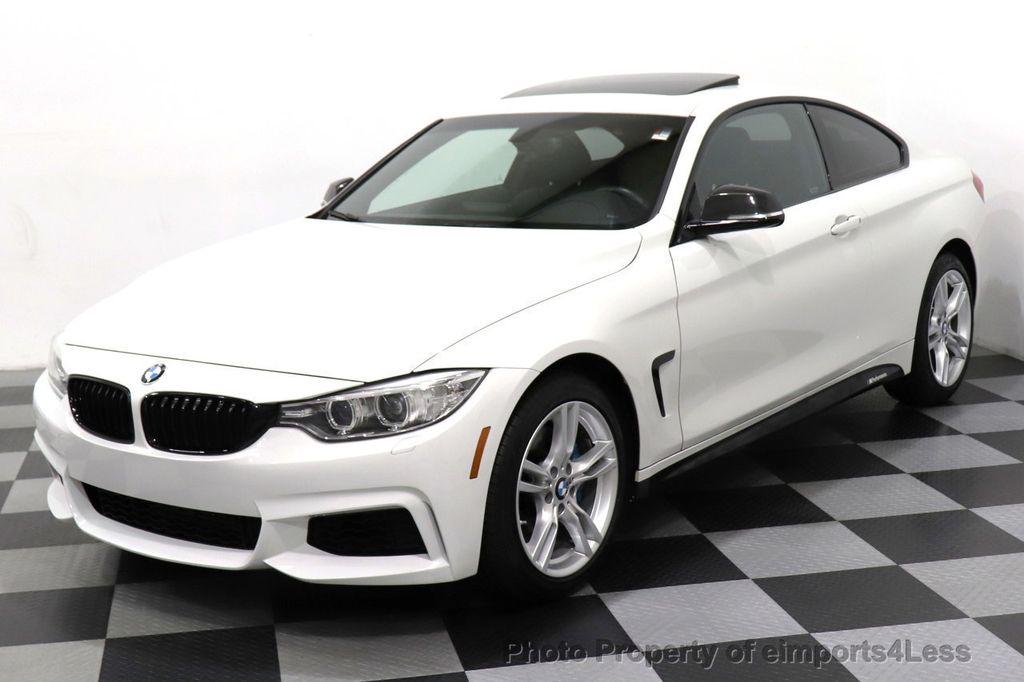 2015 BMW 4 Series CERTIFIED 435i xDrive M SPORT AWD 6 SPEED MANUAL - 18467685 - 45
