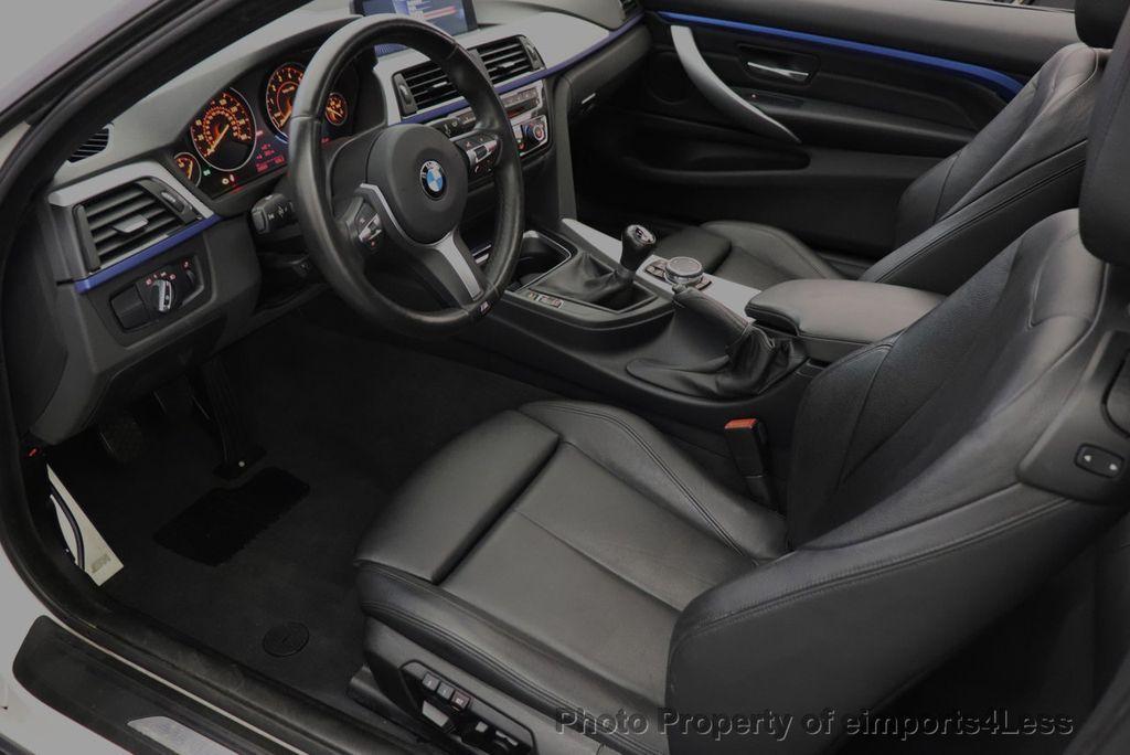 2015 BMW 4 Series CERTIFIED 435i xDrive M SPORT AWD 6 SPEED MANUAL - 18467685 - 47
