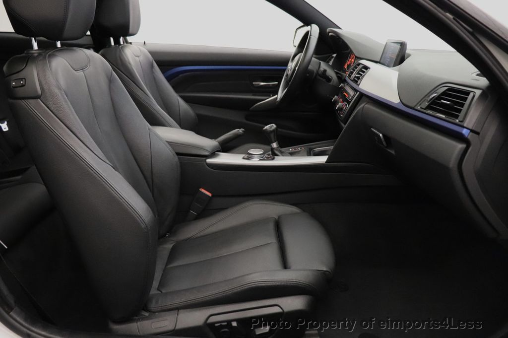 2015 BMW 4 Series CERTIFIED 435i xDrive M SPORT AWD 6 SPEED MANUAL - 18467685 - 48