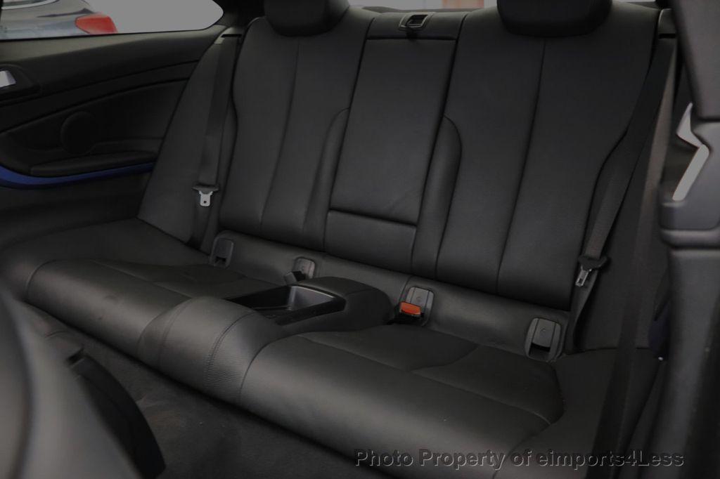 2015 BMW 4 Series CERTIFIED 435i xDrive M SPORT AWD 6 SPEED MANUAL - 18467685 - 49