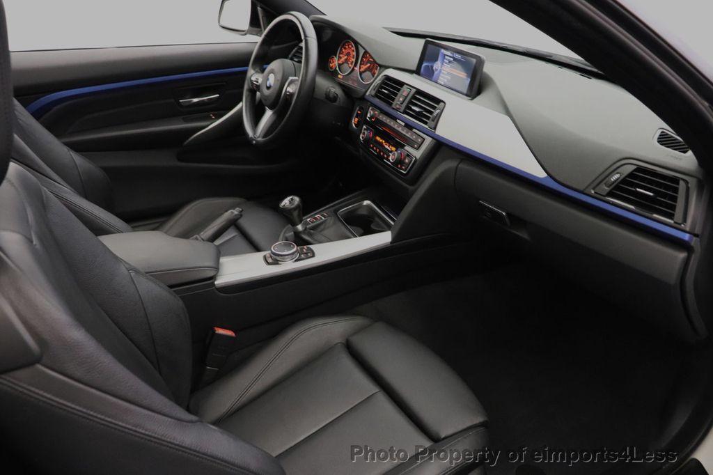 2015 BMW 4 Series CERTIFIED 435i xDrive M SPORT AWD 6 SPEED MANUAL - 18467685 - 6
