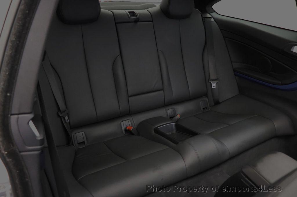 2015 BMW 4 Series CERTIFIED 435i xDrive M SPORT AWD 6 SPEED MANUAL - 18467685 - 8