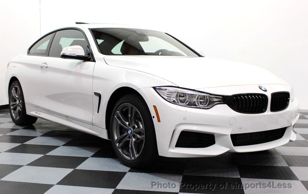 2015 BMW 4 Series CERTIFIED 435i xDRIVE M SPORT PERFORMACE POWER KIT - 16535932 - 1