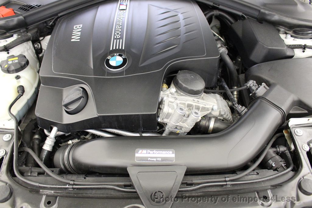 2015 BMW 4 Series CERTIFIED 435i xDRIVE M SPORT PERFORMACE POWER KIT - 16535932 - 19