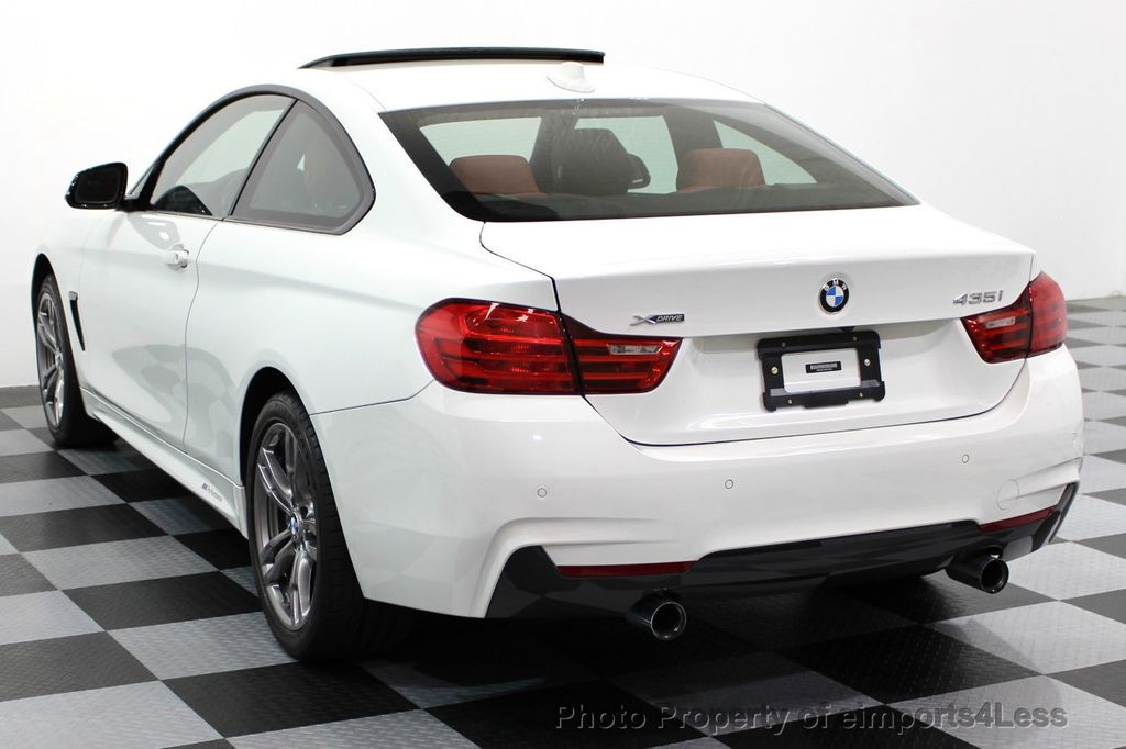 2015 BMW 4 Series CERTIFIED 435i xDRIVE M SPORT PERFORMACE POWER KIT - 16535932 - 2