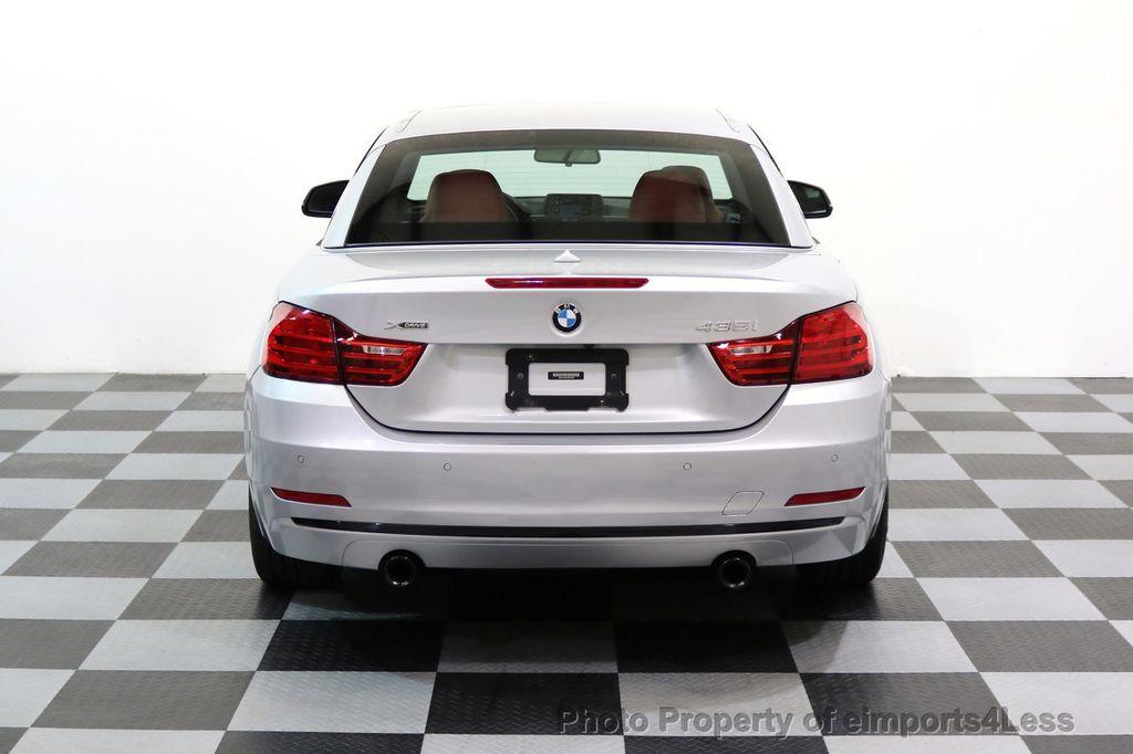 2015 BMW 4 Series CERTIFIED 435i xDRIVE Sport Line AWD  - 17397405 - 16