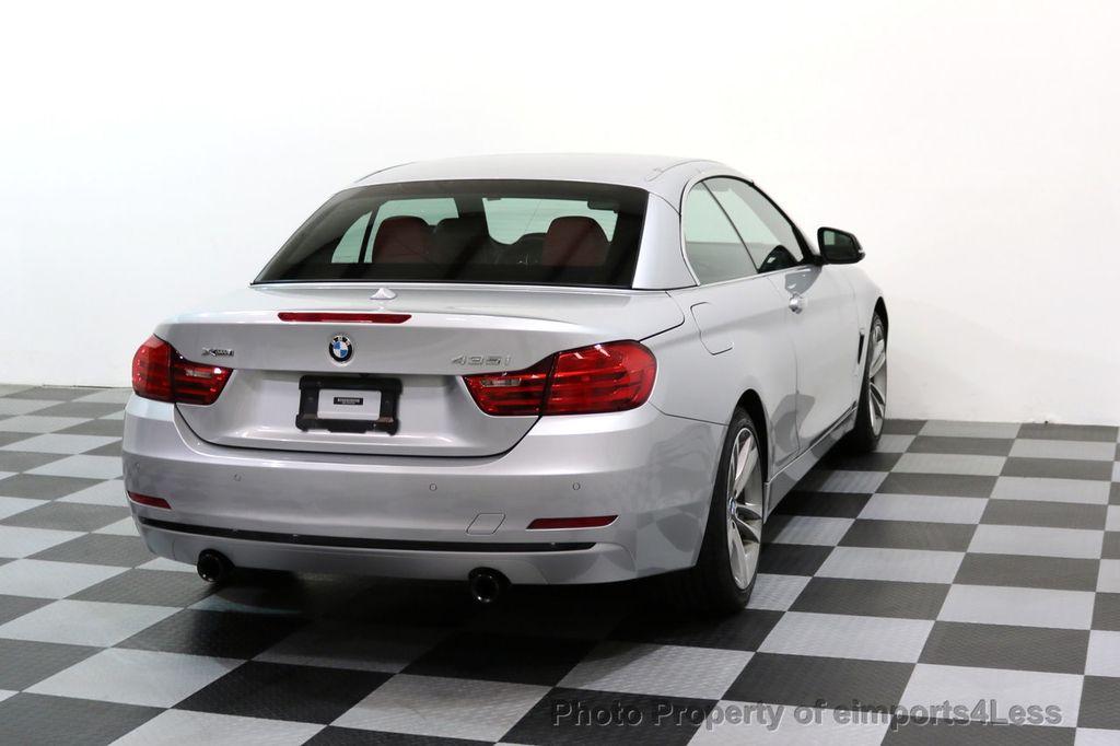 2015 BMW 4 Series CERTIFIED 435i xDRIVE Sport Line AWD  - 17397405 - 17