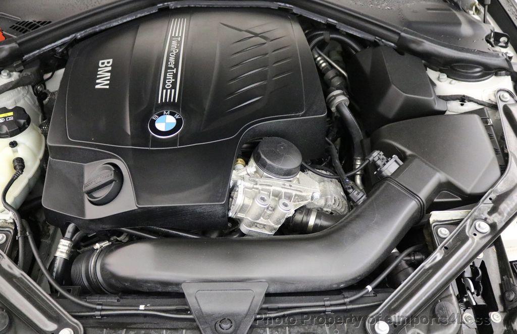 2015 BMW 4 Series CERTIFIED 435i xDRIVE Sport Line AWD  - 17397405 - 18