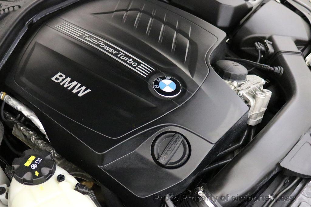2015 BMW 4 Series CERTIFIED 435i xDRIVE Sport Line AWD  - 17397405 - 19