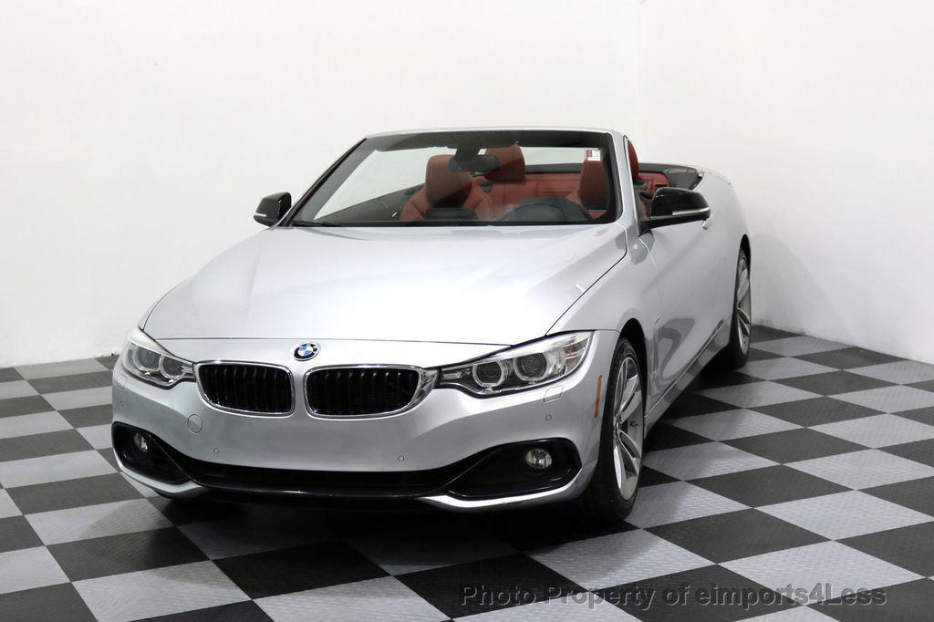 2015 BMW 4 Series CERTIFIED 435i xDRIVE Sport Line AWD  - 17397405 - 25