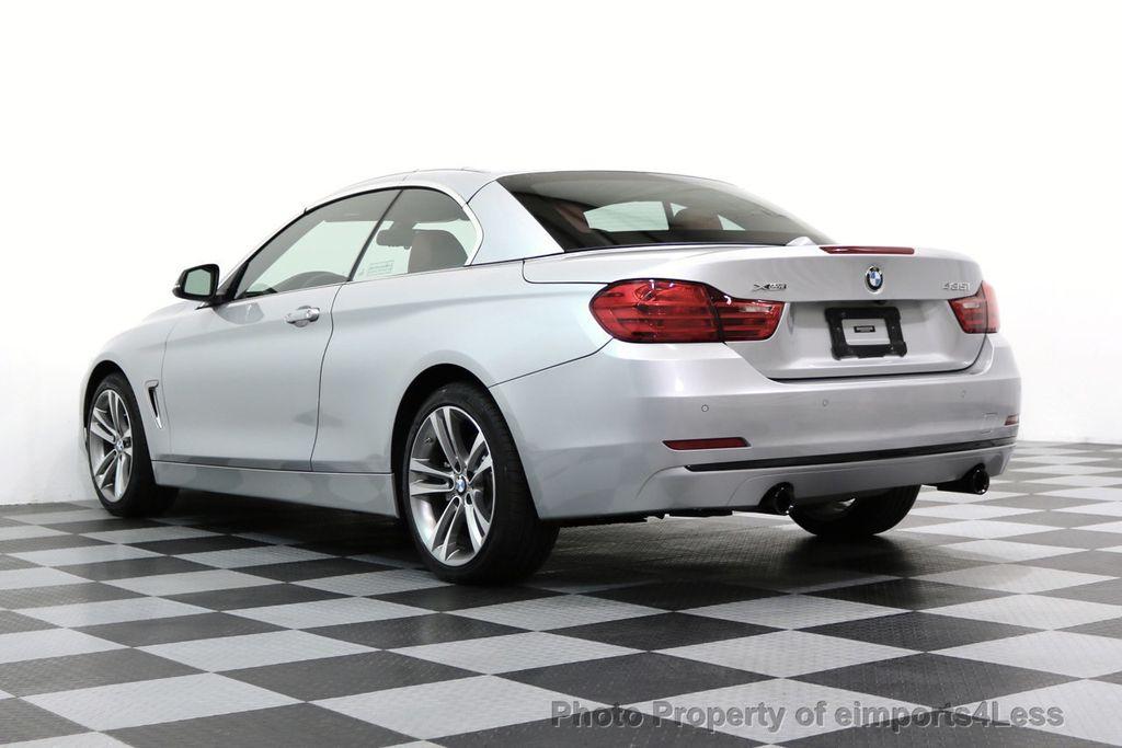 2015 BMW 4 Series CERTIFIED 435i xDRIVE Sport Line AWD  - 17397405 - 27