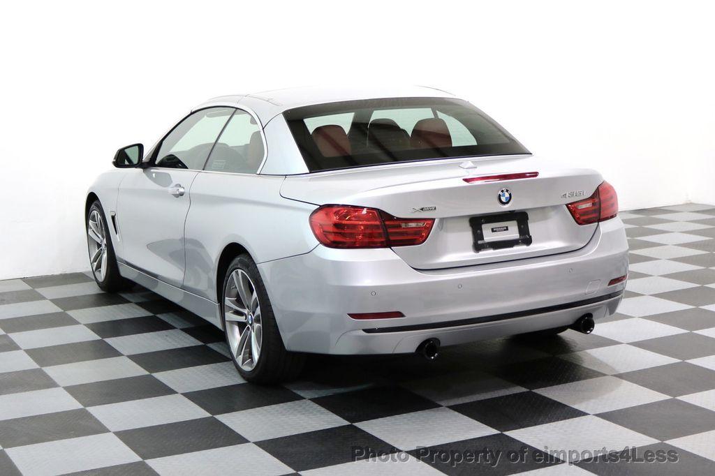 2015 BMW 4 Series CERTIFIED 435i xDRIVE Sport Line AWD  - 17397405 - 2