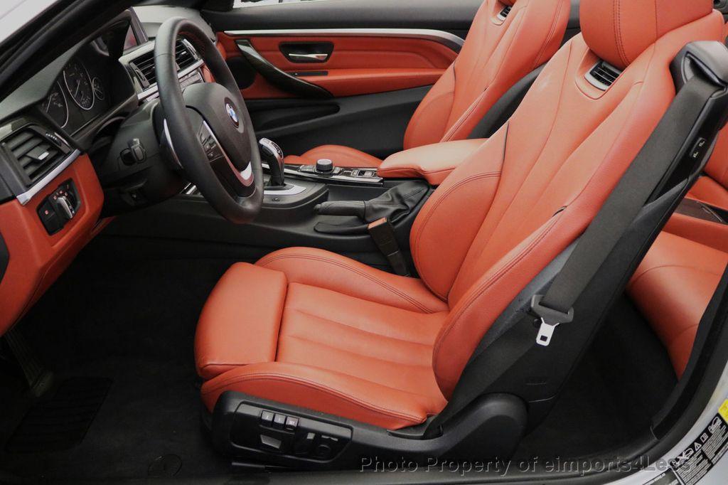 2015 BMW 4 Series CERTIFIED 435i xDRIVE Sport Line AWD  - 17397405 - 30