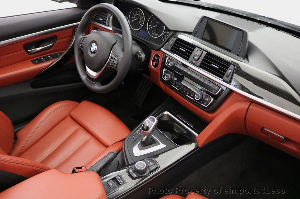 2015 BMW 4 Series CERTIFIED 435i xDRIVE Sport Line AWD  - 17397405 - 33