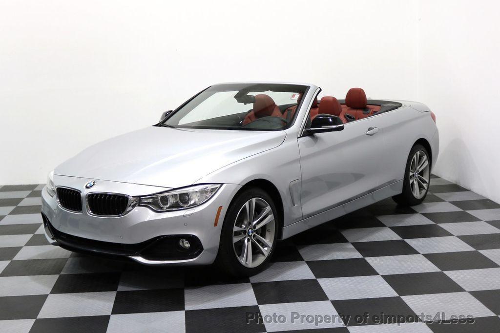 2015 BMW 4 Series CERTIFIED 435i xDRIVE Sport Line AWD  - 17397405 - 44