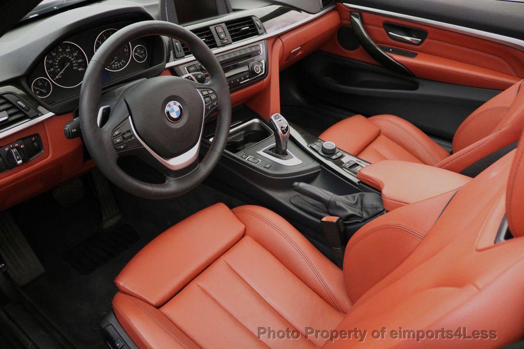 2015 BMW 4 Series CERTIFIED 435i xDRIVE Sport Line AWD  - 17397405 - 6
