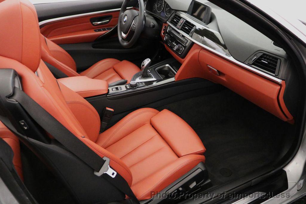 2015 BMW 4 Series CERTIFIED 435i xDRIVE Sport Line AWD  - 17397405 - 7