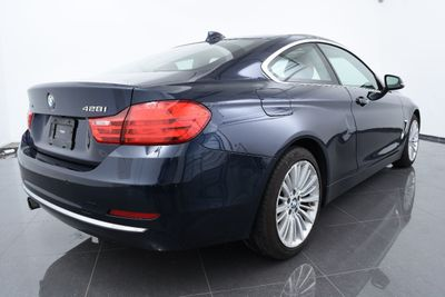 2015 BMW 4 Series LUXURY PKG - Click to see full-size photo viewer