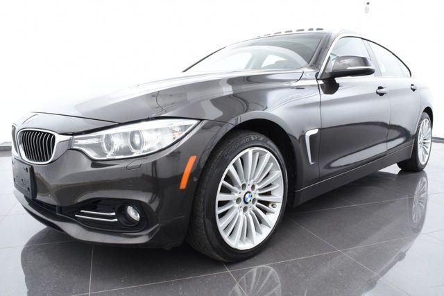 2015 BMW 4 Series luxury pkg