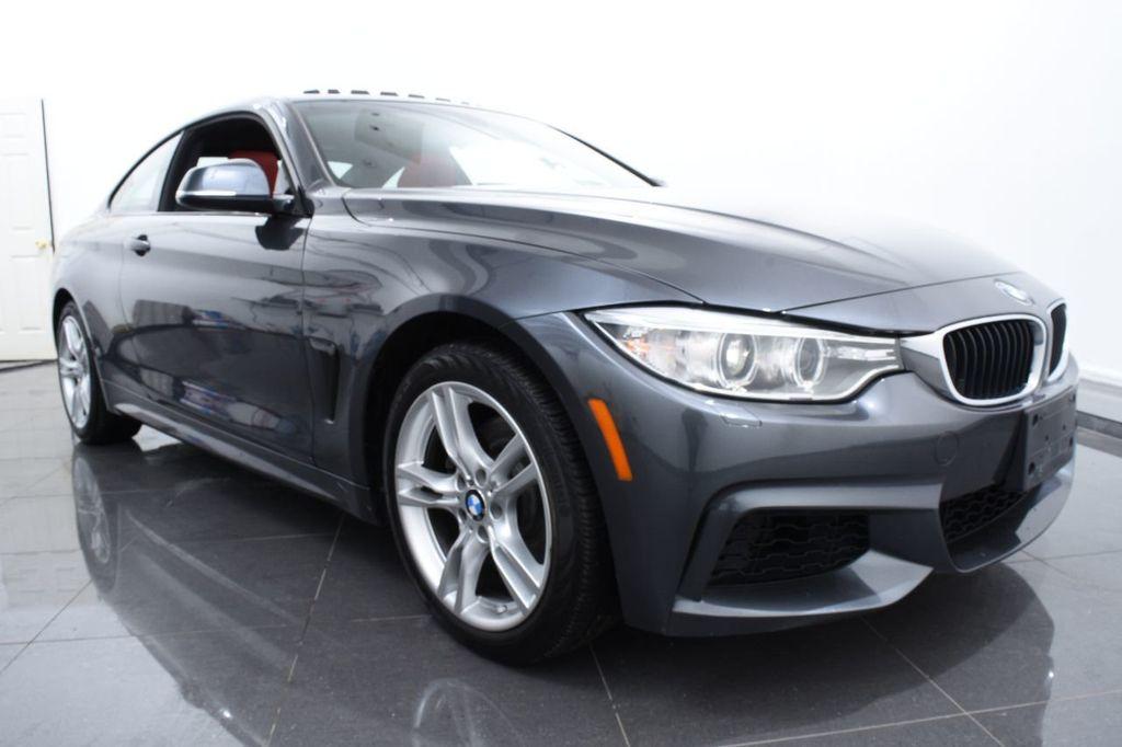 2015 Used BMW 4 Series M SPORT at Auto Outlet Serving Elizabeth, NJ ...