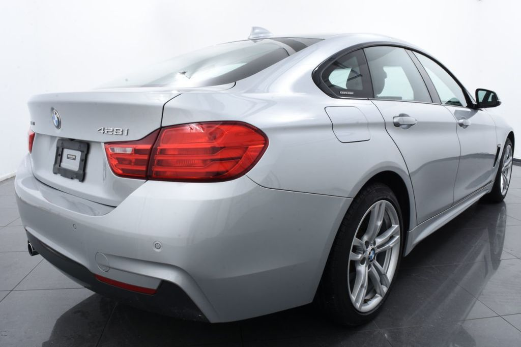 2015 BMW 4 Series M SPORT - 18373141 - 9