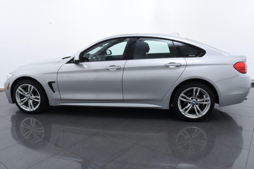 2015 BMW 4 Series M SPORT - 18373141 - 10