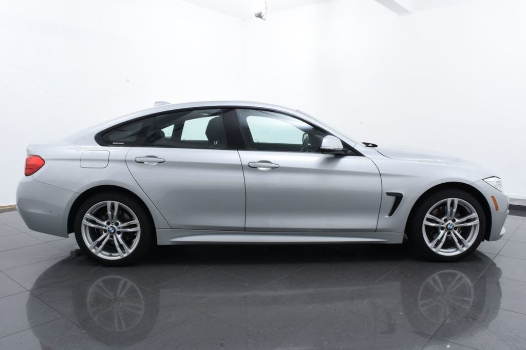 2015 BMW 4 Series M SPORT - 18373141 - 11