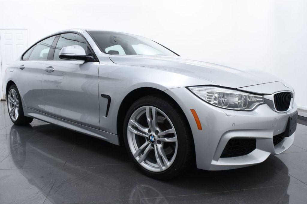 2015 BMW 4 Series M SPORT - 18373141 - 1