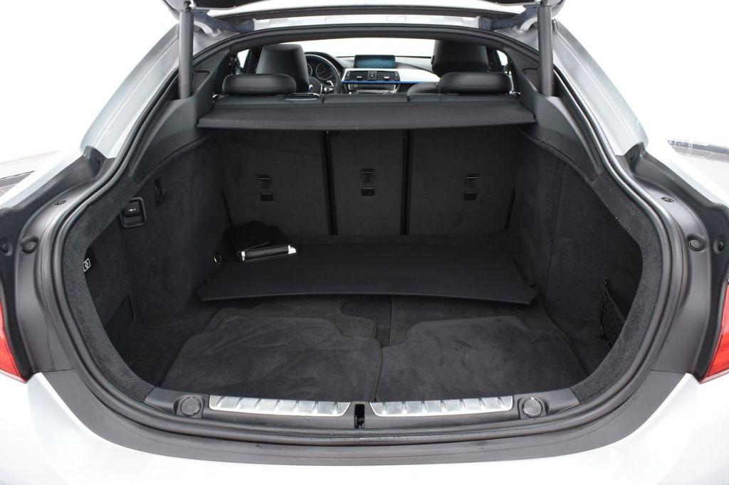 2015 BMW 4 Series M SPORT - 18373141 - 19