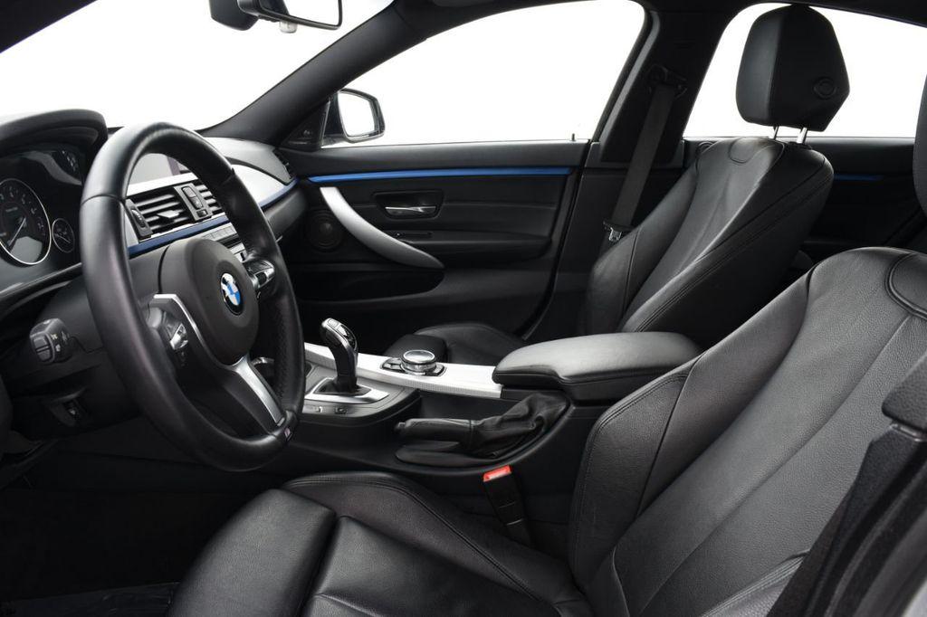 2015 BMW 4 Series M SPORT - 18373141 - 24