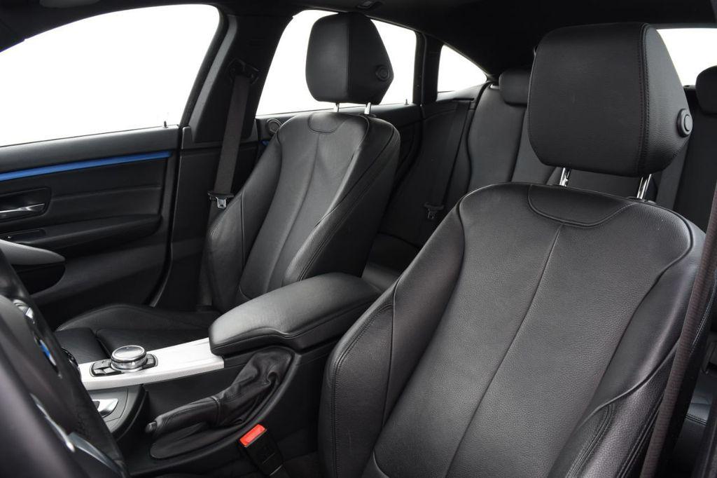 2015 BMW 4 Series M SPORT - 18373141 - 25