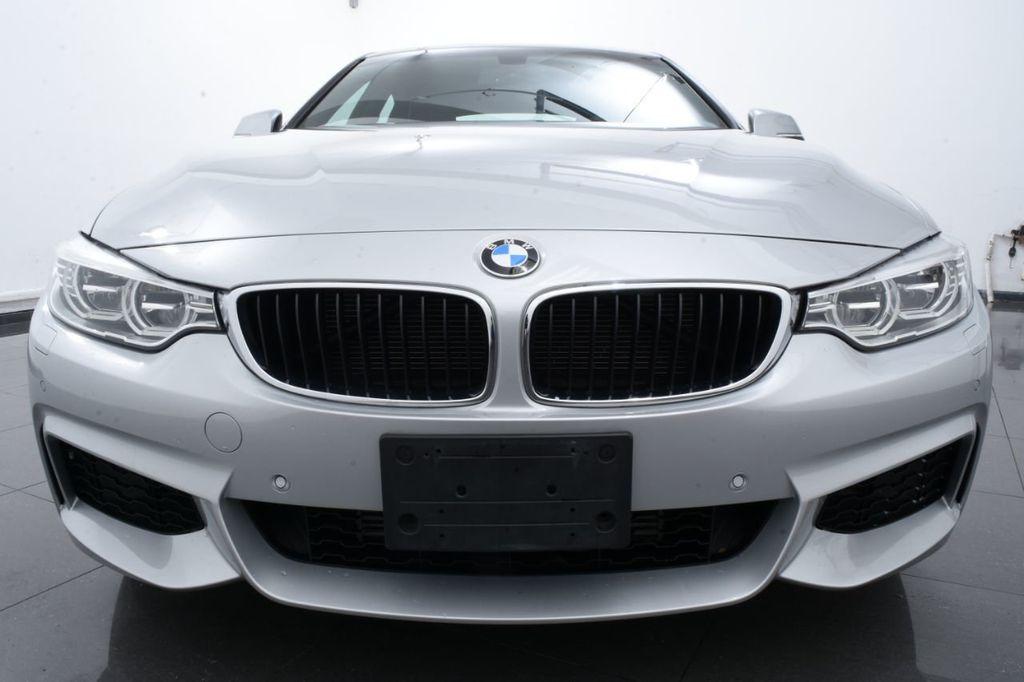 2015 BMW 4 Series M SPORT - 18373141 - 2