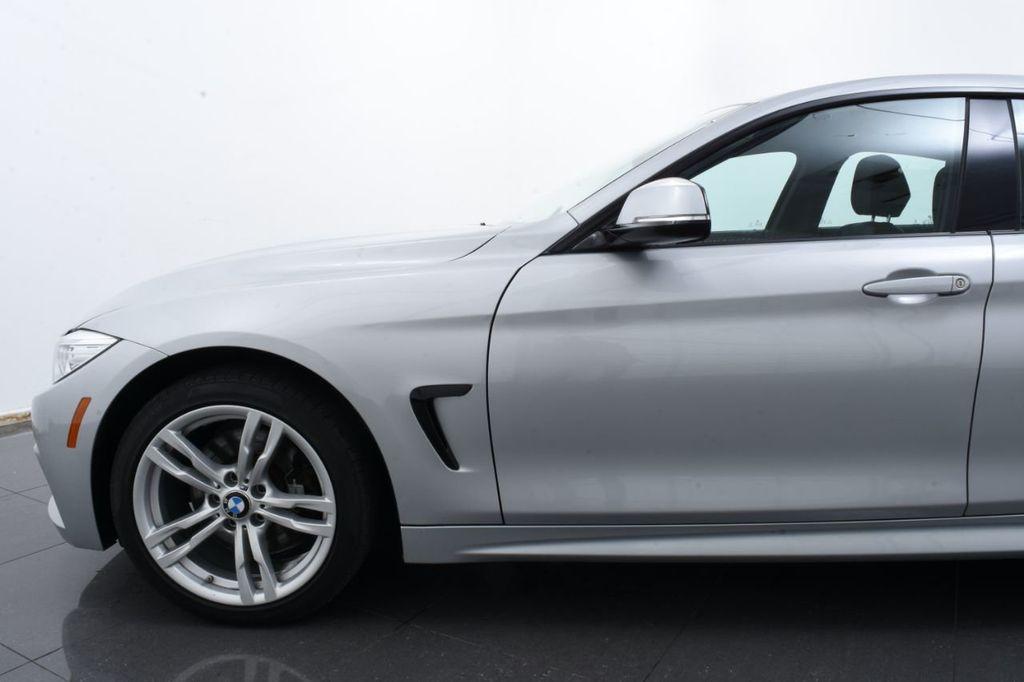 2015 BMW 4 Series M SPORT - 18373141 - 4