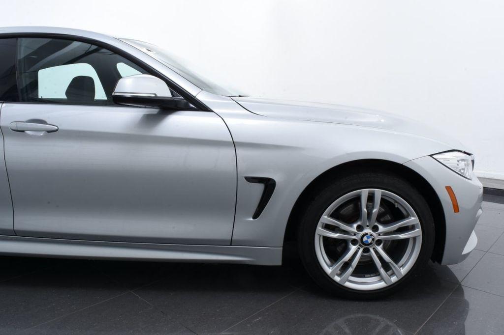 2015 BMW 4 Series M SPORT - 18373141 - 5