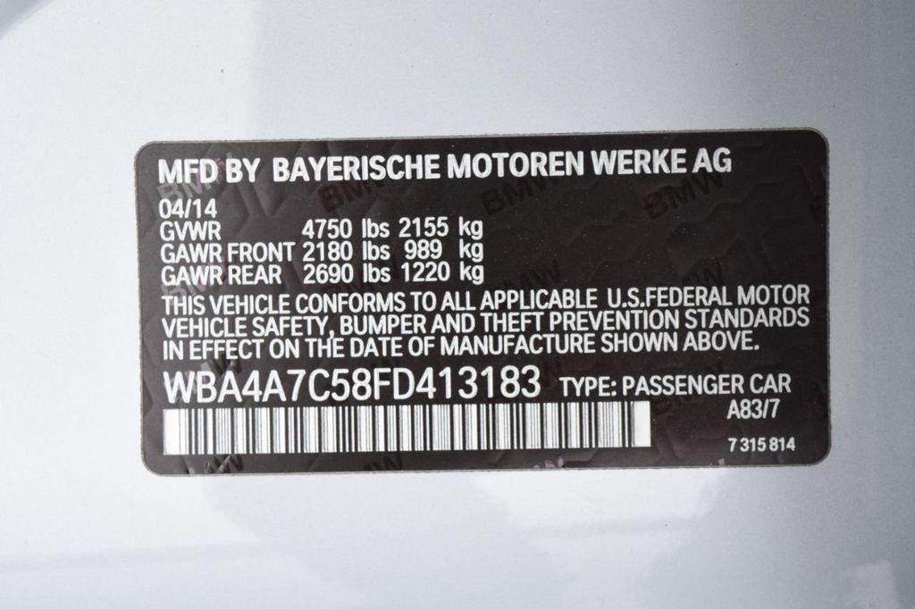 2015 BMW 4 Series M SPORT - 18373141 - 59
