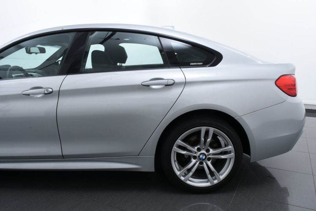 2015 BMW 4 Series M SPORT - 18373141 - 6