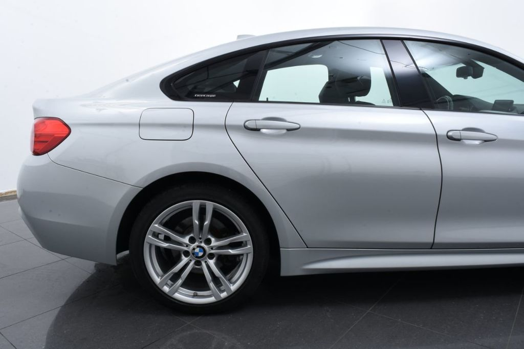2015 BMW 4 Series M SPORT - 18373141 - 7