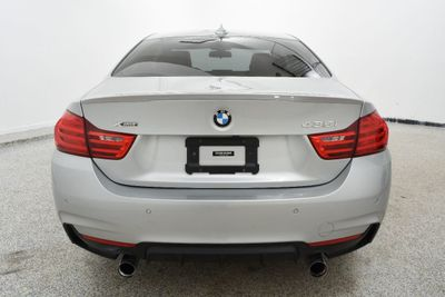 2015 BMW 4 Series M SPORT!! - Click to see full-size photo viewer