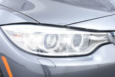 2015 BMW 4 Series M SPORT - Click to see full-size photo viewer
