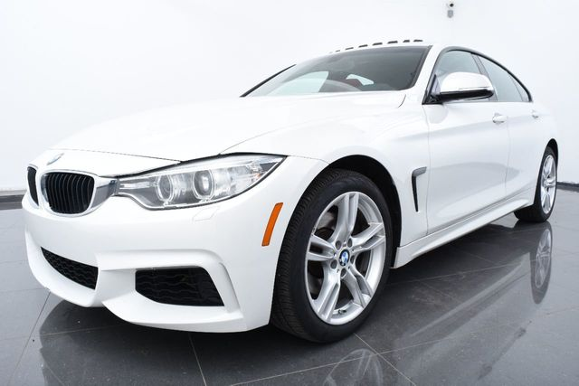 2015 BMW 4 Series M SPORT!!