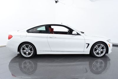 2015 BMW 4 Series M SPORT PACKAGE  - Click to see full-size photo viewer