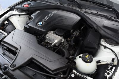 2015 BMW 4 Series SPORT LINE  - Click to see full-size photo viewer