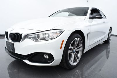 2015 BMW 4 Series SPORT LINE Coupe